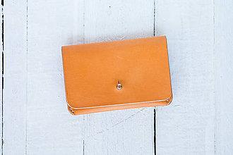 Peňaženky - Bodak Wallet - Peach - 7363753_