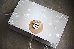 - Obálka na peniaze Vianoce - 7362880_
