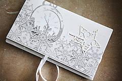 - Obálka na peniaze Veselé Vianoce - 7365022_