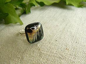 Prstene - Pierko - prsteň - 7362531_