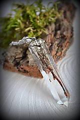 Náhrdelníky - Náhrdelník Lipový prútik (2078 A CHO) - 7366476_