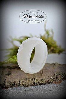 Prstene - Prsteň Perleť (2077 A) - 7366395_
