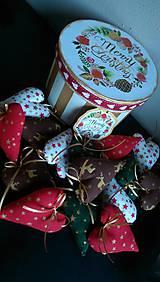 - Vianočná krabička - 7362818_
