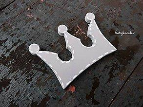 Magnetky - královská koruna - 7369033_