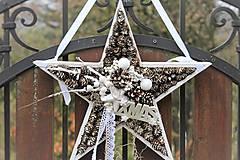 - Vianočná hviezda - 7367981_