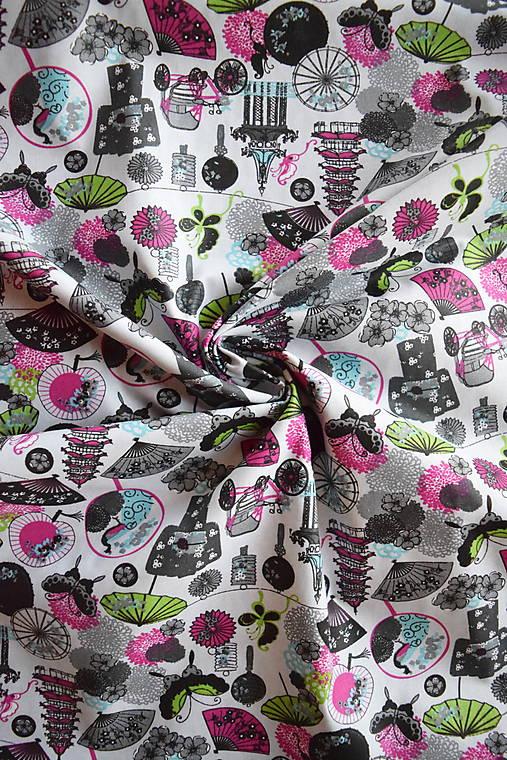 Bavlněné plátno extra jemné – Japan STOF   vrisilatek - SAShE.sk ... 9f7e8bb10e2