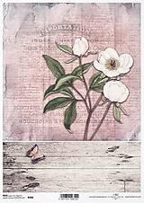 Papier - Ryžový papier ITD 988 - 7370201_