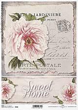 Papier - Ryžový papier ITD 990 - 7370210_
