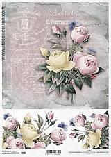 Papier - Ryžový papier ITD 991 - 7370216_