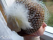 - svadobná spona pre nevestu - 7375447_