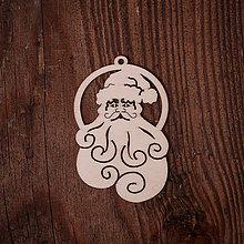 Dekorácie - Vianočná ozdoba - kruh 1 - 7376885_