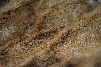 Textil - Kožušina - 7376589_