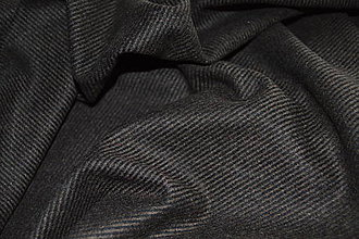Textil - Vlnená kostýmovka - 7376631_