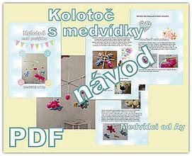 Kurzy - Návod PDF-  kolotoč - 7372527_