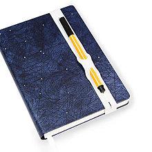 Papiernictvo - Zápisník A6 V hlave - 7372469_