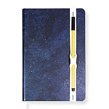 Papiernictvo - Zápisník A5 V hlave - 7372516_