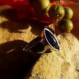 Prstene - Prsteň- Lacey - Ametyst - 7373971_