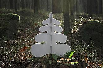Dekorácie - (s) nežný strom - 7374506_
