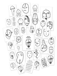 Knihy - Kniha Fantázie - omaľovánka pre deti a dospelých - 7378202_
