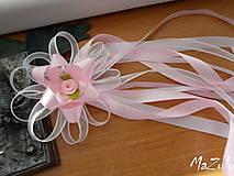 Pierka - pierko pre starejšieho v ružovom - 7378308_