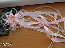 Pierka - pierko pre starejšieho v ružovom - 7378310_