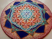 Kvet života pre radosť a harmóniu