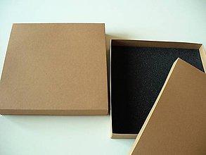 Krabičky - krabička s molitanom - 7385971_