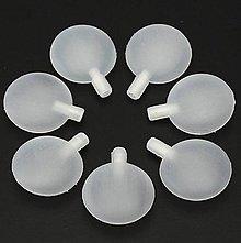 Iný materiál - Pískatká balíček 20ks - 3,5cm, hrúbka cca 1,7cm - 7386262_