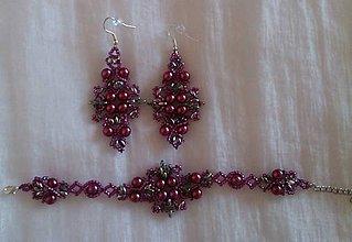 Sady šperkov - Matilda - 7385404_