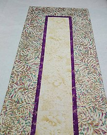 Úžitkový textil - Slávnostný obrus - 7388705_