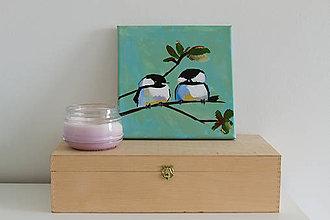 Obrazy - Birds I. - 7387889_