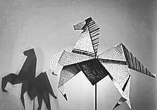 Fotografie - Origami - 7387374_
