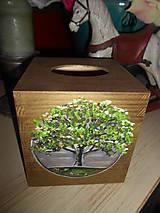 Krabičky - Zlatá lipka - 7392406_