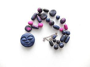 Sady šperkov - Set Mesiac Avior - 7398837_