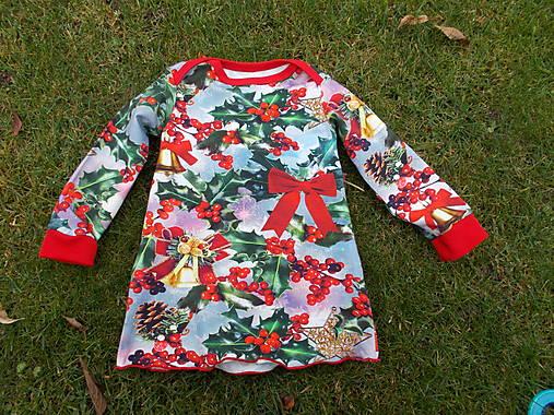 38fac4430595 Tuniko šatočky   JAart - SAShE.sk - Handmade Detské oblečenie