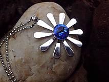 Náhrdelníky - náhrdelník - kryštál Swarovski Elements - 7399367_