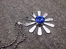 Náhrdelníky - náhrdelník - kryštál Swarovski Elements - 7399368_
