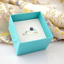 Prstene - Basic Capri (Ag925/1000) skladom veľkosť 52 - 7404784_