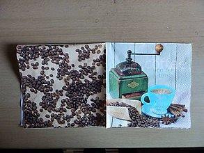 Papier - káva - 7404581_