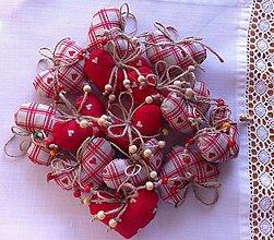 Drobnosti - srdce z lásky - 7407250_