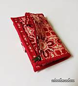 Peňaženky - Peněženka cool - 8 karet - 7412363_