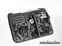 Peňaženky - Peněženka cool - 8 karet - 7412409_