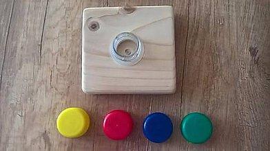 Hračky - Mini-stojan - 7410949_