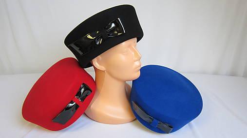 78f97eefb Dámsky klobúčik / LucaDellaRocca - SAShE.sk - Handmade Iné doplnky