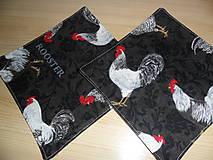 Úžitkový textil - Prestieranie - 7412472_