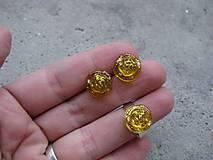 Sady šperkov - Ruže - sada - 7411367_