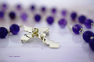 Náhrdelníky - Odpusť a príde zázrak - 7418413_