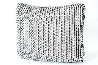 Úžitkový textil - Dekoračný vankúš - 7417606_