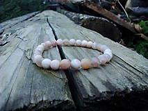 Náramky - Náramok - Slnečný kameň - 7416933_