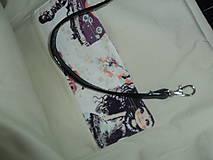 Veľké tašky - Taška veľká - znížená cena z 25 na 20 eur. - 7417232_